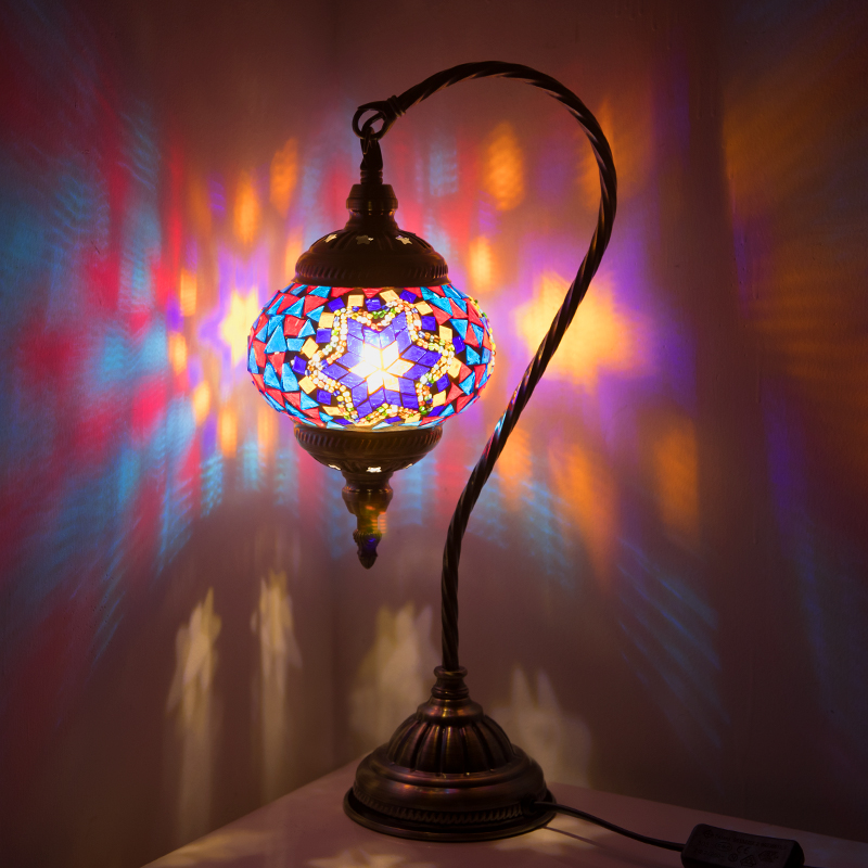 Lamp Turkey Decorative Lighting Buy Sell Online Table Lamps With Cheap Price Lazada Singapore